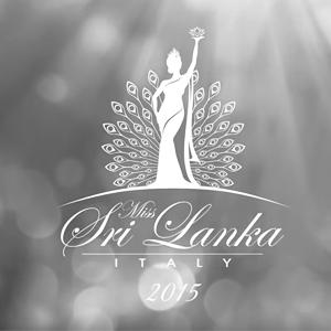 Emanuela Conte per Miss Sri Lanka Italy 2015