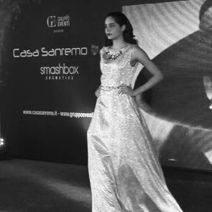 Sfilata Casa Sanremo 2016